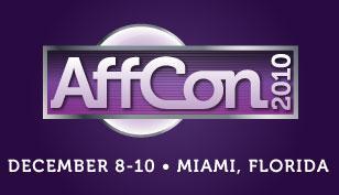 AffCon 2010 Miami